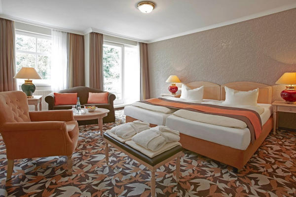 Hotel Ostseestrand, HappyDeal