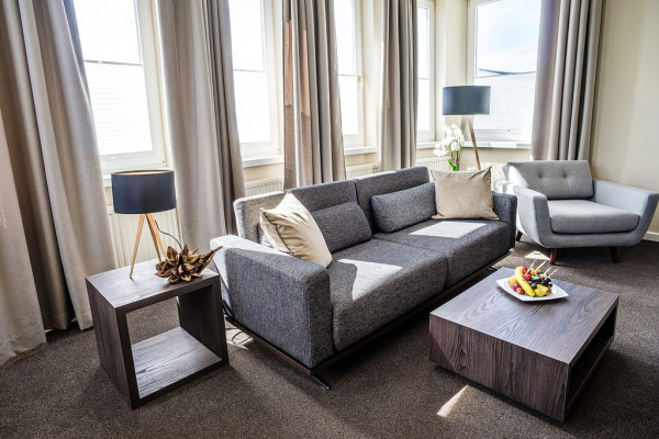 Hotel Ostseestrand, Junior Suites