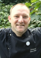 chef - Björn Stolpe